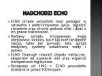 nadchodzi echo1