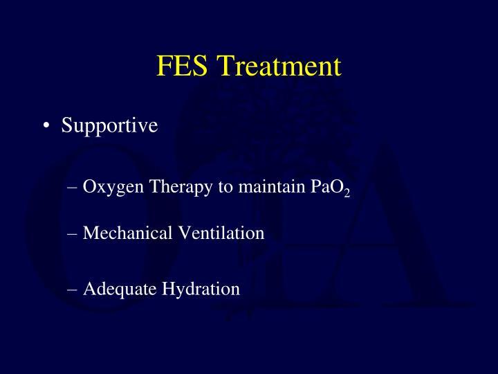 FES Treatment