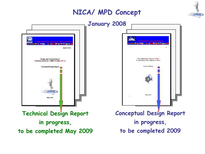 Technical Design Report