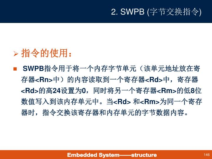 2. SWPB (