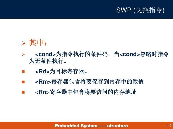 SWP (