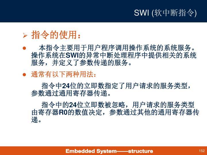 SWI (
