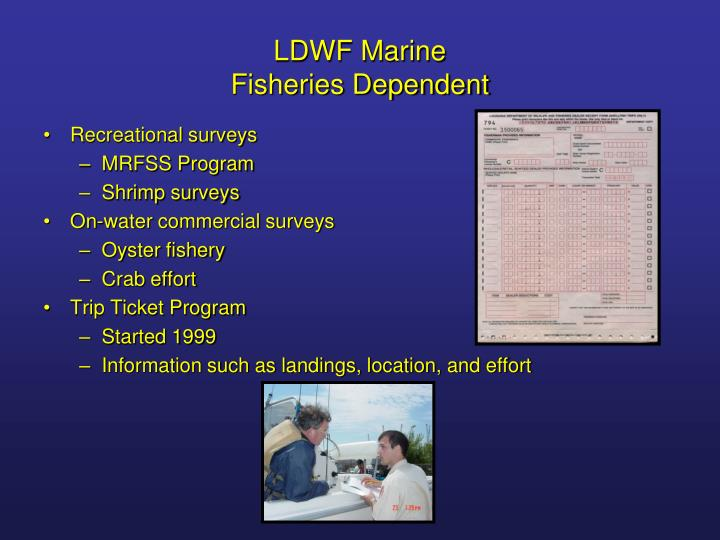 LDWF Marine