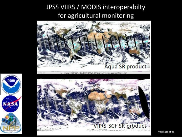 JPSS VIIRS /