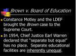 brown v board of education1