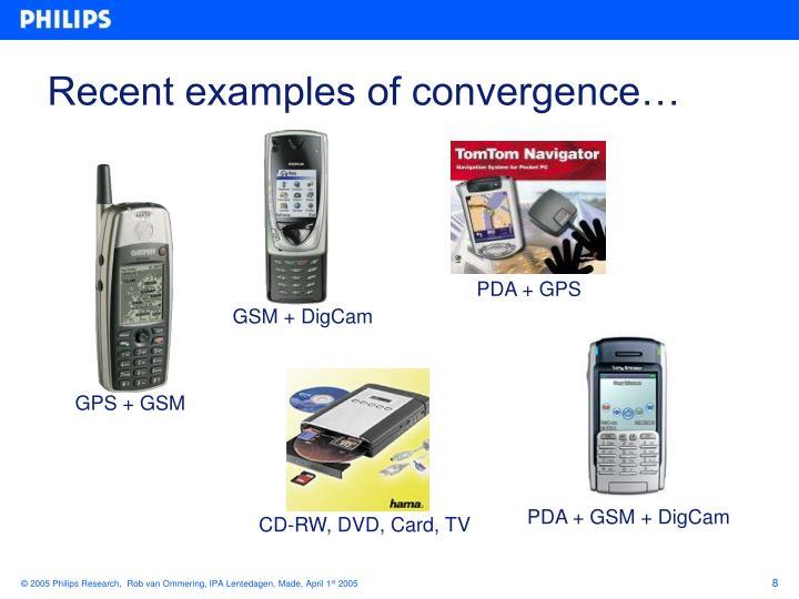 PDA + GPS