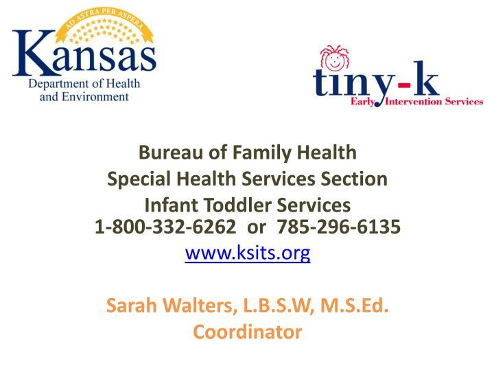 Bureau of Family