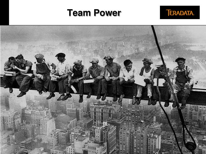 Team Power