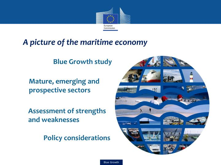 A picture of the maritime economy