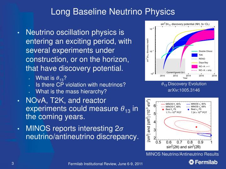 Long baseline neutrino physics