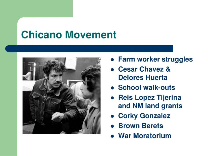Chicano Movement