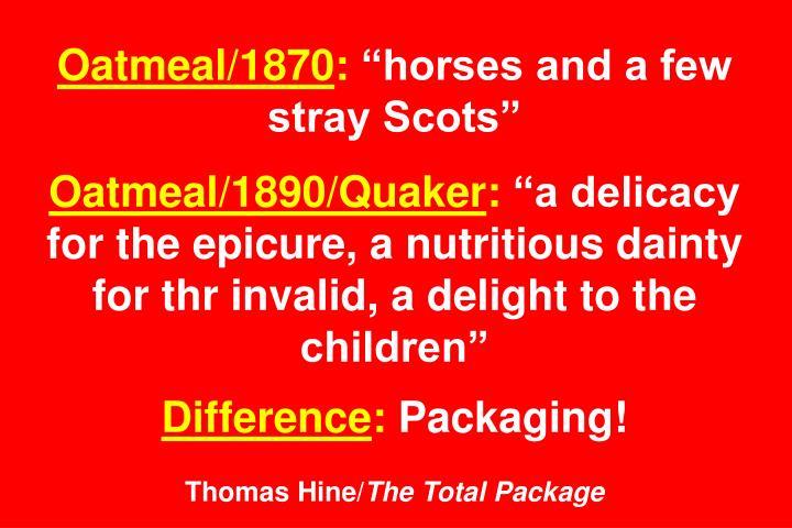 Oatmeal/1870