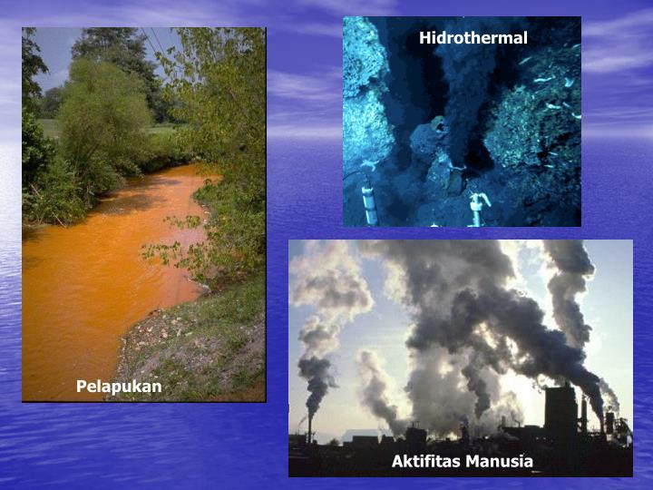 Hidrothermal