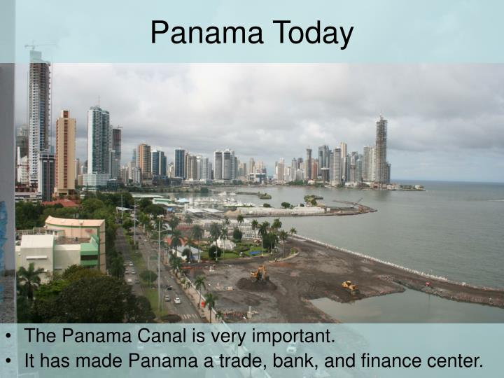 Panama Today