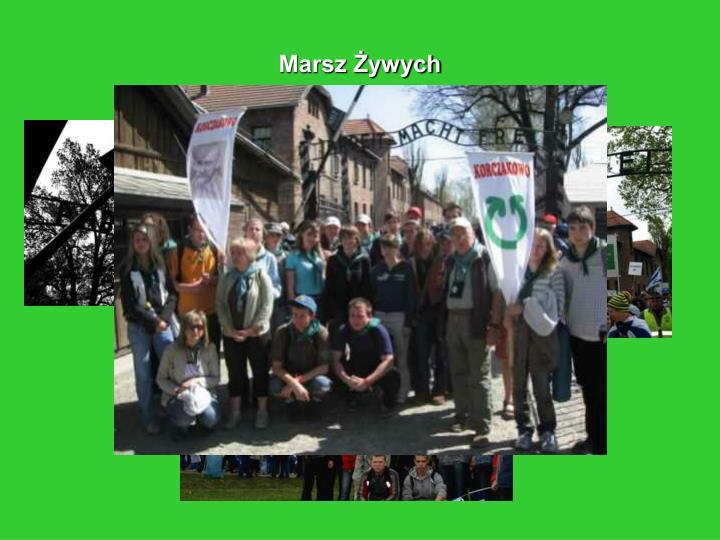 Marsz Żywych