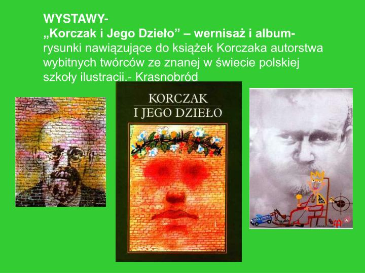 WYSTAWY-