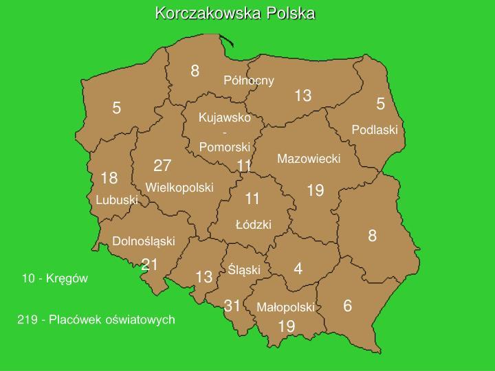 Korczakowska Polska