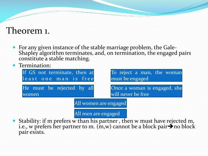 Theorem 1.
