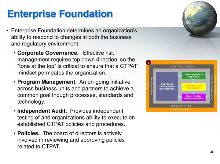 Enterprise Foundation