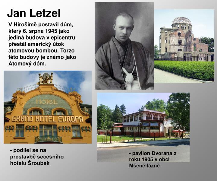 Jan Letzel