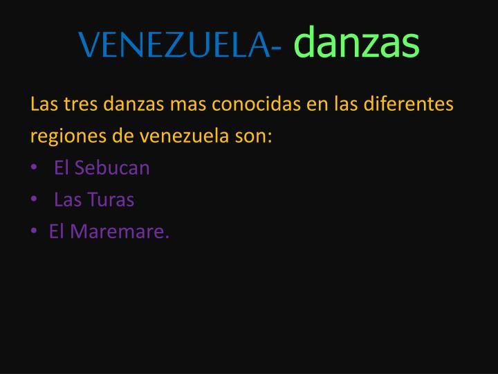 VENEZUELA-