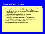transaction time database2