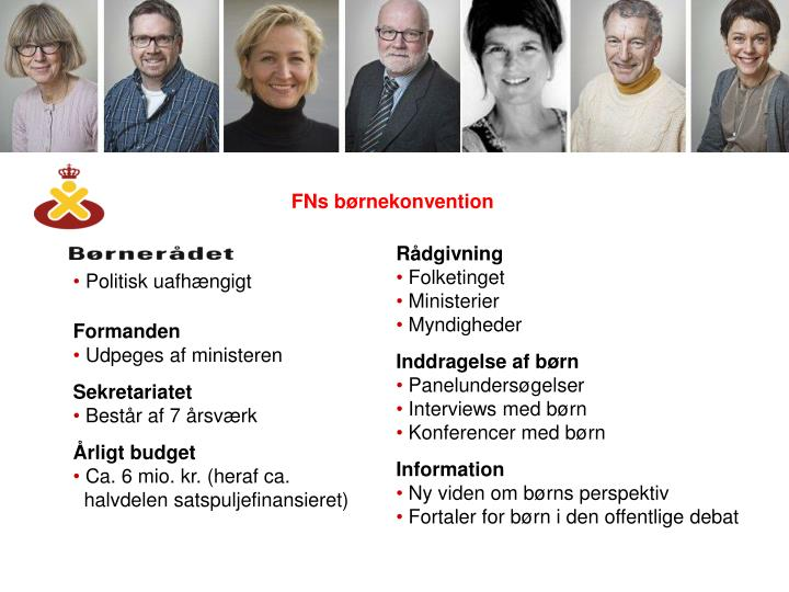 FNs børnekonvention