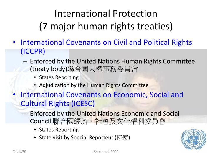 International Protection