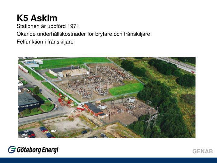 K5 Askim