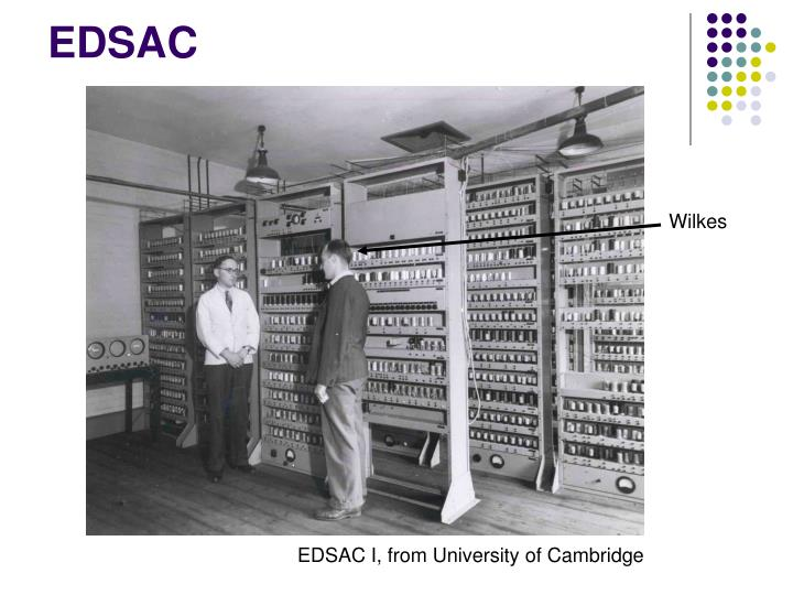 EDSAC