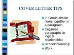 cover letter tips1