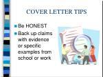 cover letter tips9