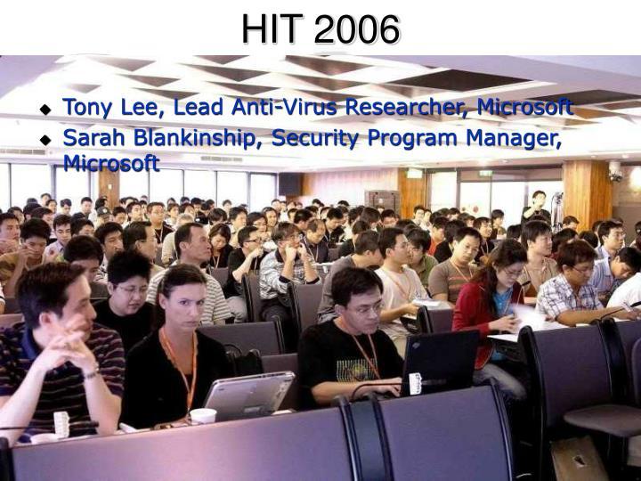 HIT 2006