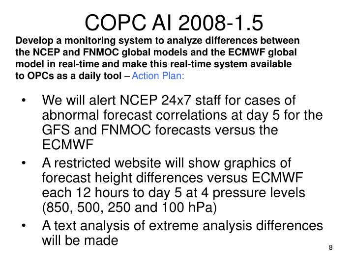COPC AI 2008-1.5