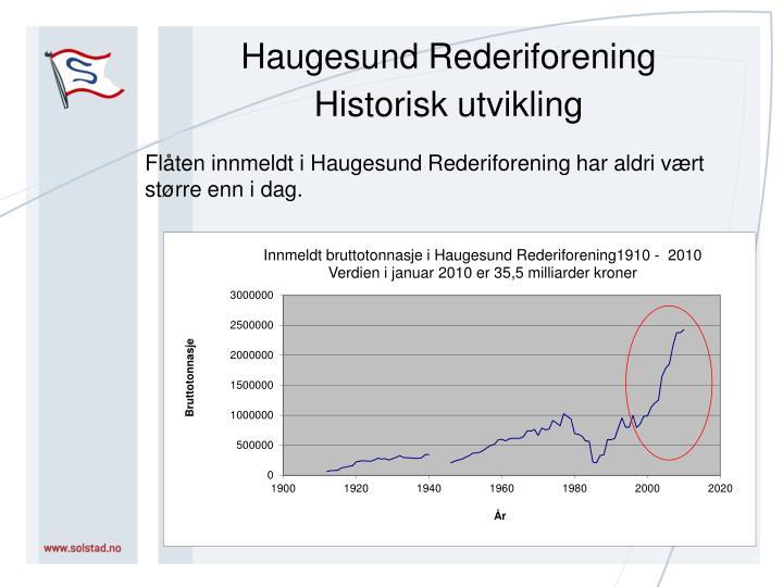 Haugesund Rederiforening