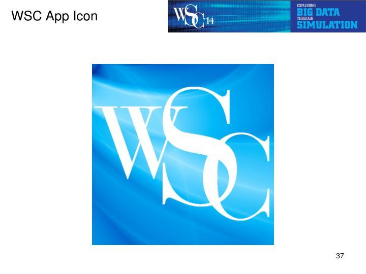 WSC App Icon