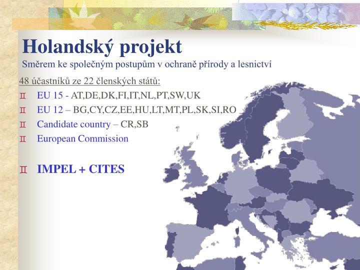 Holandský projekt
