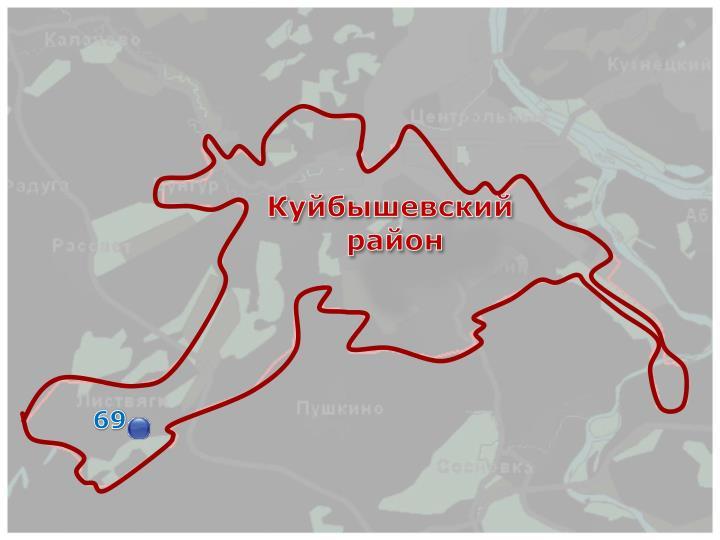 Куйбышевский