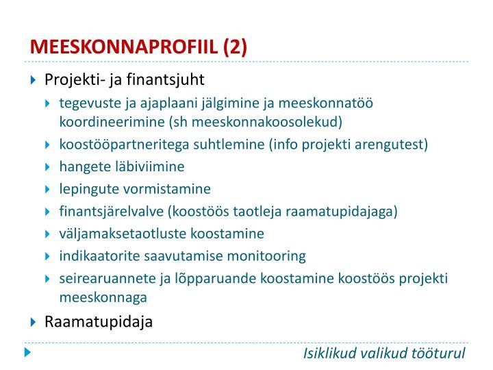 MEESKONNAPROFIIL (2)
