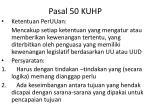 pasal 50 kuhp1