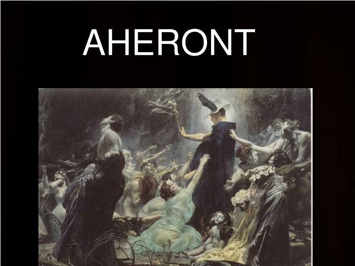 AHERONT