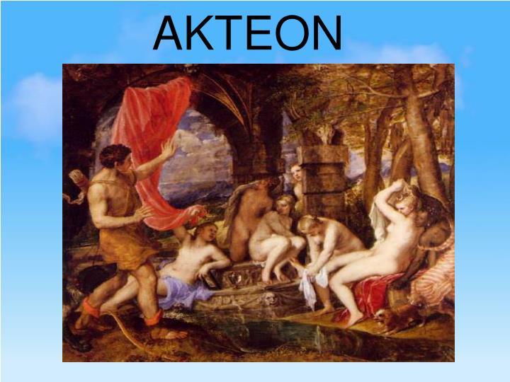 AKTEON
