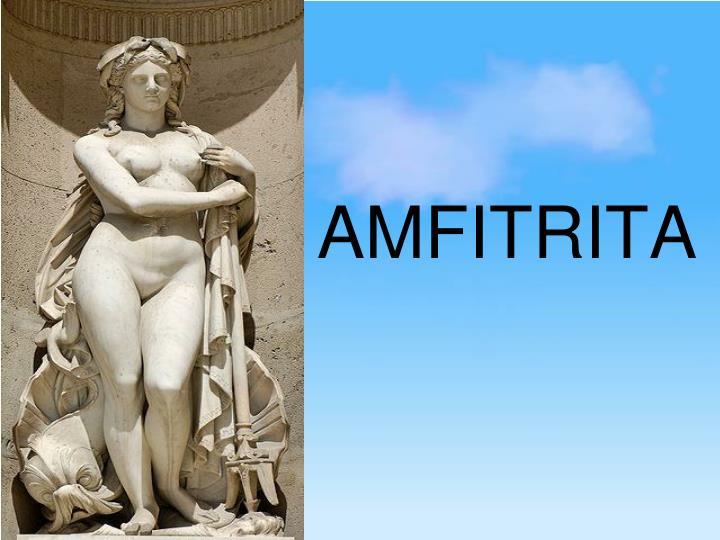 AMFITRITA
