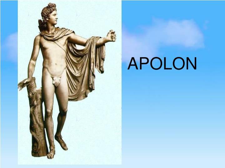 APOLON