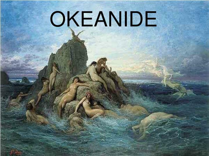 OKEANIDE
