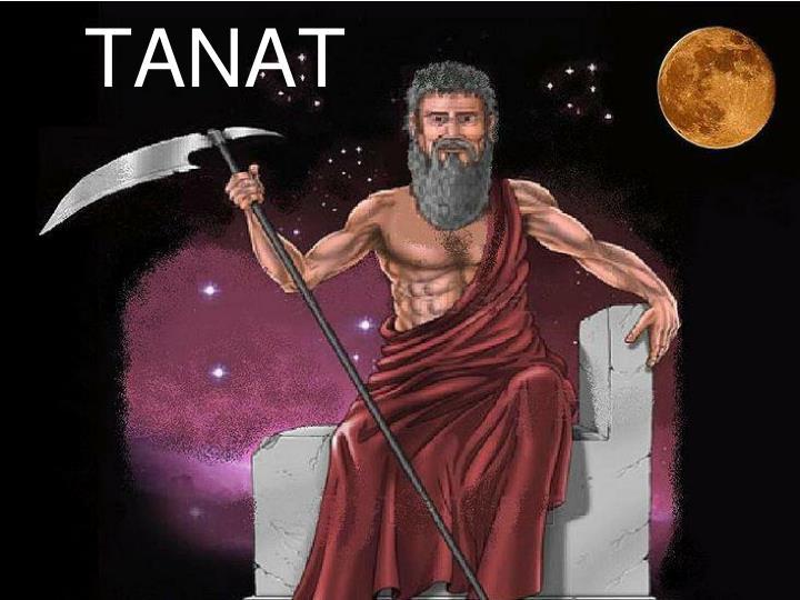 TANAT