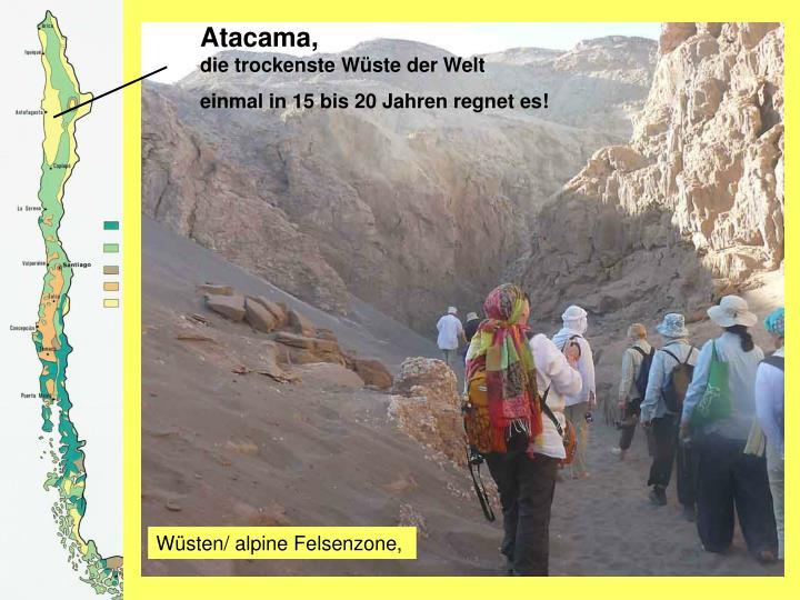 Atacama,