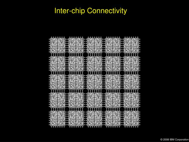 Inter-chip Connectivity