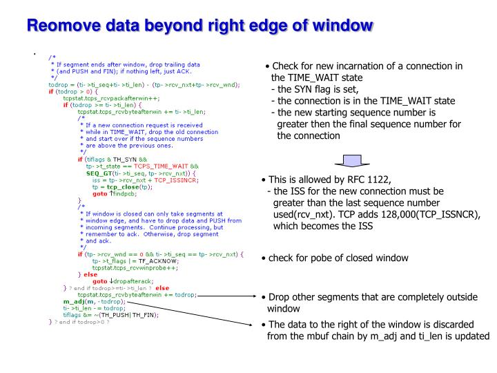 Reomove data beyond right edge of window