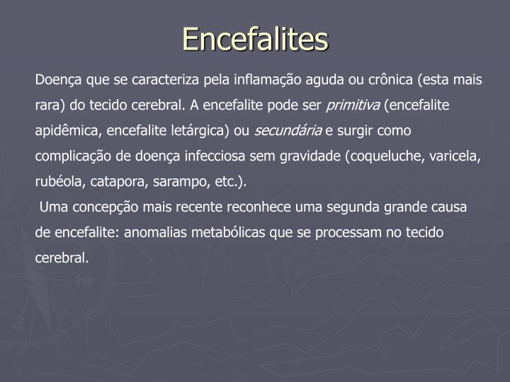 Encefalites
